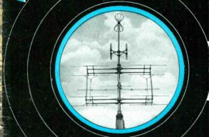 Опубликована статья Артура Кларка «Внеземные ретрансляторы»