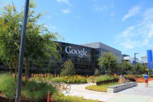 Основана компания Google